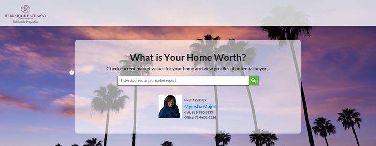 Home Value Estimator by Myiesha Majors