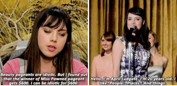 Some+of+the+very+best+April+Ludgate+quotes+(21+Photos)+:+theCHIVE
