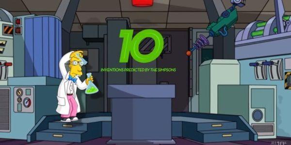 Tak disangka ternyata serial kartun ternama, The Simpsons, berhasil meramal 10 teknologi di masa depan. Seperti apa?