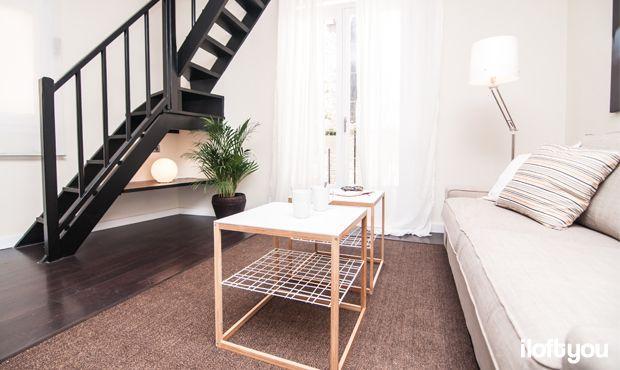 #proyectoboqueria #iloftyou #interiordesign #ikea #barcelona #barrigòtic #lowcost #livingroom #ikeaps2014 #ikeaps2012 #fado #matilda #kivik #samtid