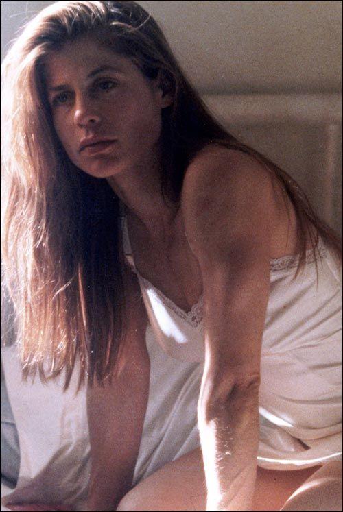 Linda Hamilton - Sarah Connor T2
