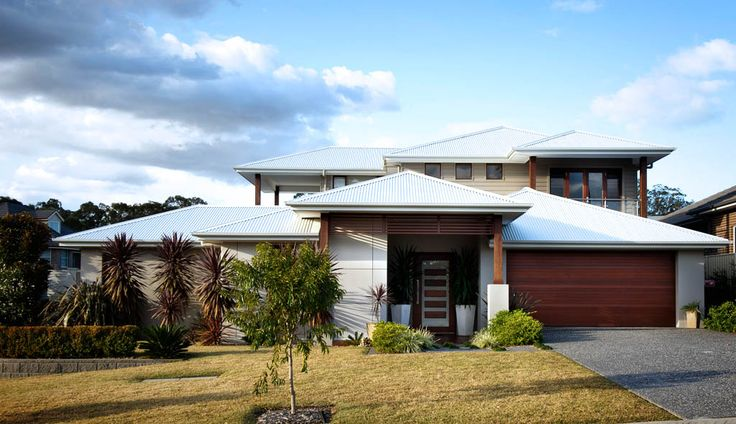 This home set a house price record in Harrington Grove, NSW