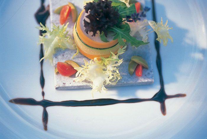 Gourmet-Wochen im Dolce Vita Hotel Lindenhof in Naturns bei Meran