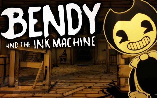 bendy and the ink machine full apk
