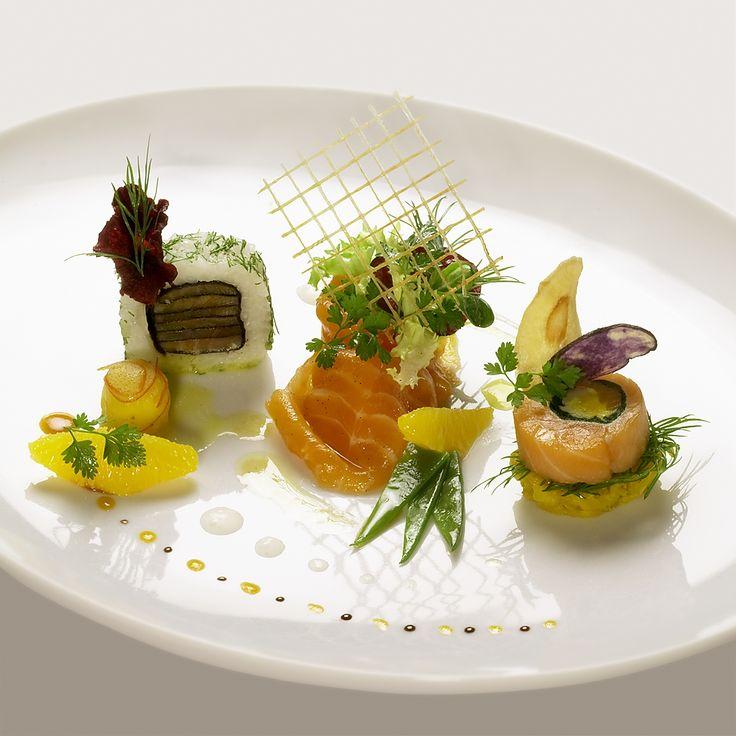 Gourmetrestaurant Zirbelstube im Colombi Hotel Freiburg im Breisgau