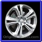 Audi Q5 2012 Wheels & Rims Hollander #58849 #Audi #Q5 #AudiQ5 #2012 #Wheels #Rims #Stock #Factory #Original #OEM #OE #Steel #Alloy #Used