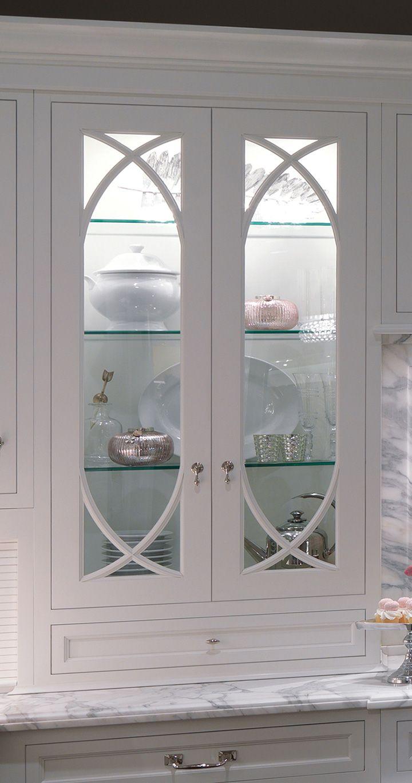 Best Kitchen Gallery: Best 25 Glass Cabi Doors Ideas On Pinterest Glass Kitchen of Kitchen Cabinet Glass Door on cal-ite.com