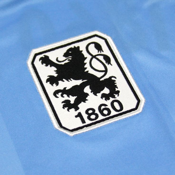 TSV 1860 Munich Jersey | uhlsport TSV 1860 Muenchen Home Jersey 2013/2014(blau) - Fussball Fan ...