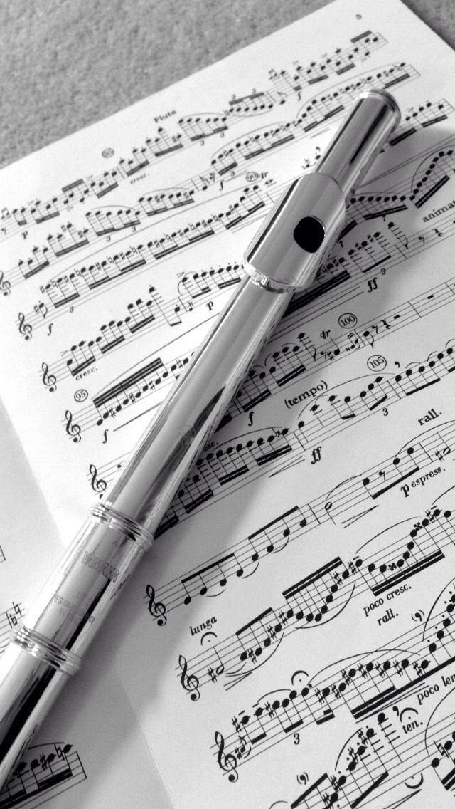 ✨ my flute = my life ✨