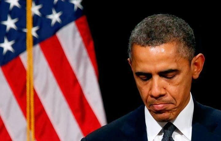 Έρχεται παραίτηση Barack Obama;