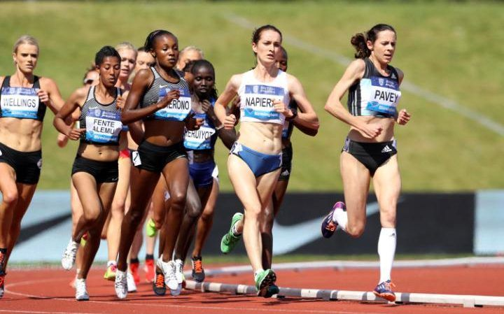Jo Pavey concedes defeat in Rio Olympics dream but will run on next year at the age of 43