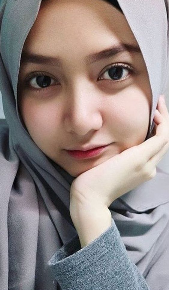 Chinese young muslim girls — img 9