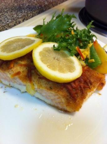 ... Recipes, Baking Salmon Recipes, Photo, Chicken Breast, Lemon Pepper