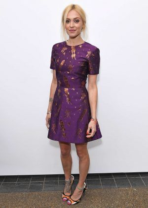 Fearne Cotton: House of Holland Show 2016 at LFW -01