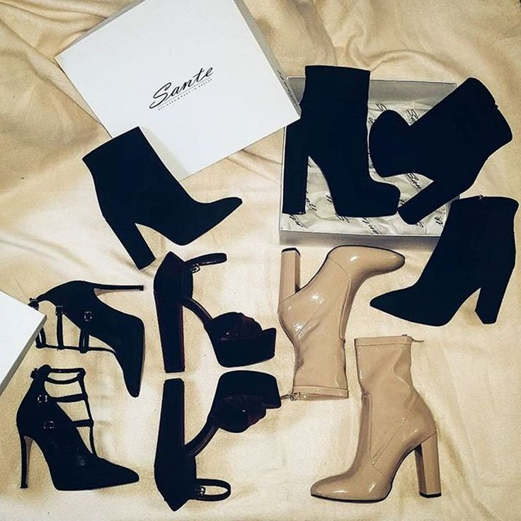Shoeaholic (via: @emma_llena) #SanteGirls #SanteSALE SHOP ‪#‎SALE‬ in stores & online: www.santeshoes.com