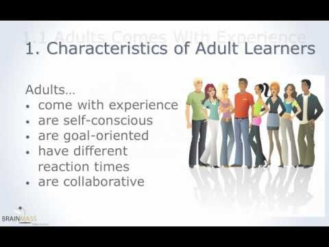 a study of learning theory in organizations part i Social learning theory  four primary categories of study have surfaced:  the ability to store information is also an important part of the learning process.