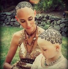 chemo henna tattoo - Google Search