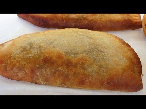 Τα κιμαδοπιτάκια της κυρίας Δόξας στα Ιωάννινα | TasteFULL