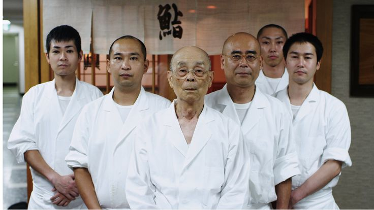 5 lessons I learned from the best sushi chef in the world. Meet Jiro Ono. The 89 year old workaholic who inspires me.