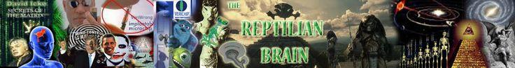 reptilian brain | OUR REPTILIAN BRAIN - INTRO-SUMMARY [ FROM THE CHILDREN OF MATRIX ]