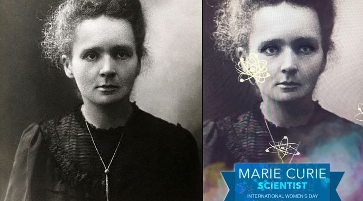 Snapchat fumbles Marie Curie tribute on International Women's Day http://rite.ly/jKfo