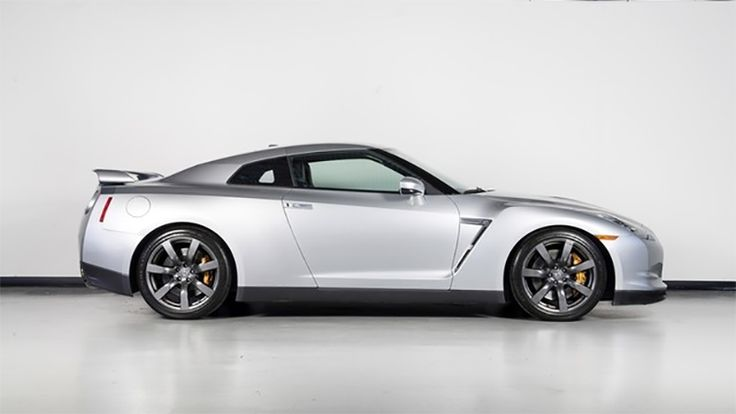 You Can Buy This Stupid Fast Nissan GT-R For The Price Of A Used SUV
