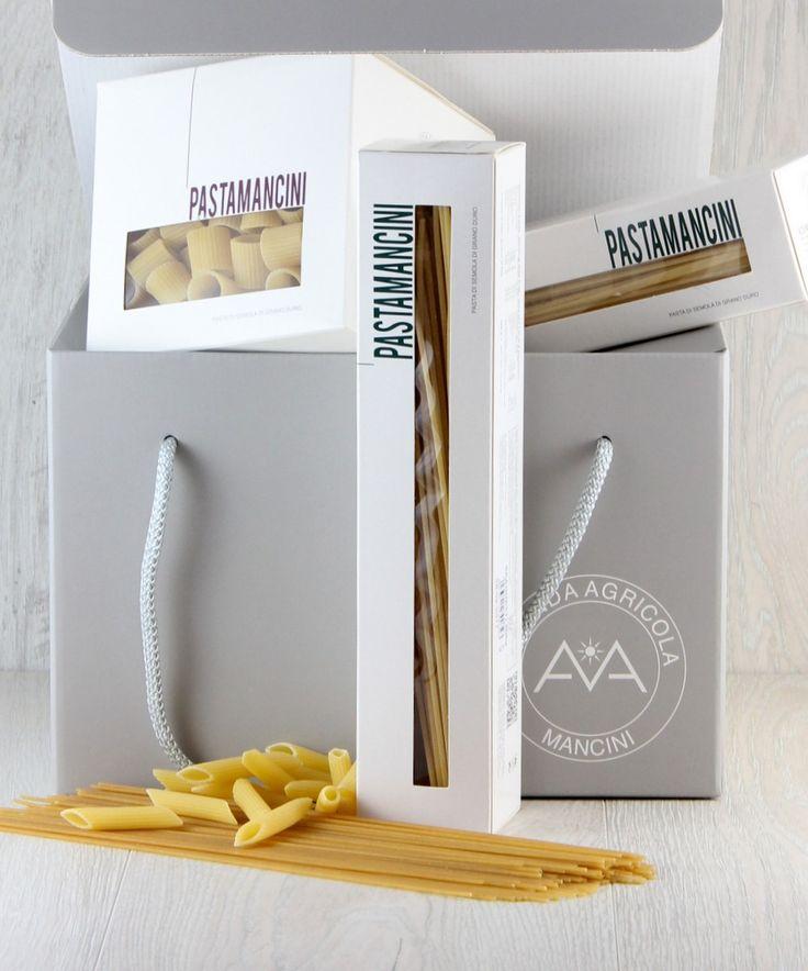Confezione Shopper Bag - Az. Ag. Mancini € 30,00