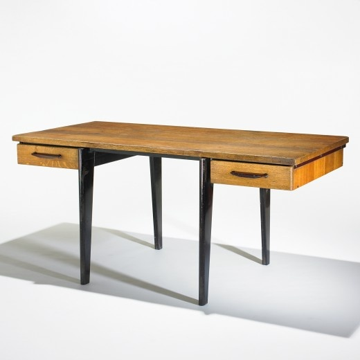 alle d'avlon standard desk, jean prouve, 1940: 1940 Vintage, Tables Desks, Alle D Avlon, 1940S French, Escritorios Mesas, Divine Desks, Scandi Desks