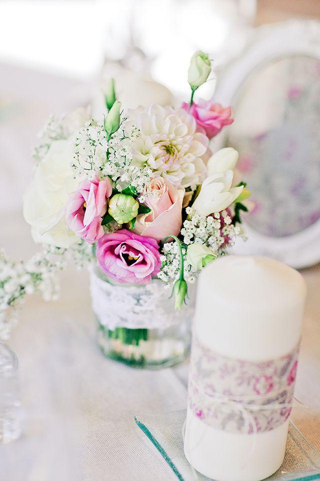 Mariage pastel en provence / photographe Elena Fleutiaux /