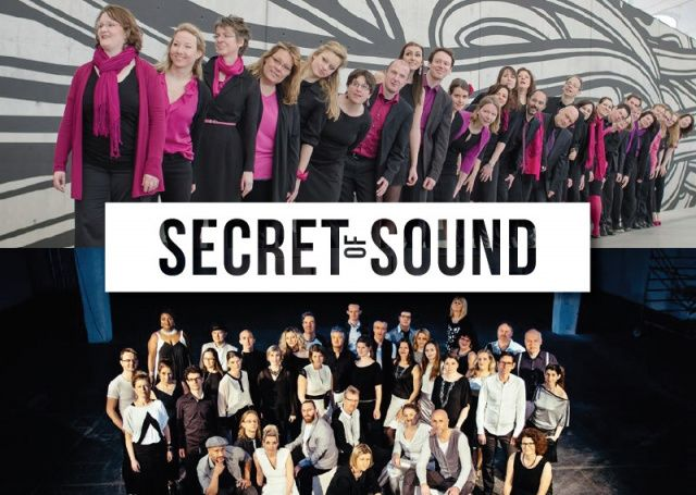 Secret of Sound: don camillo chor tritt den Bonner Jazzchor. Für alle, die acapella Musik lieben, ein muss! Konzerte am 9. März in Ebersberg und 10. März in München #acapella #KonzertimMärz