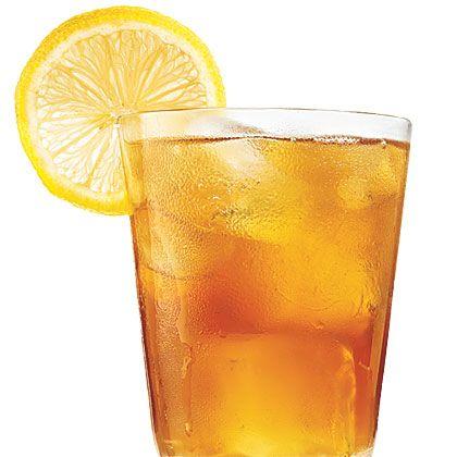 Maple-Bourbon Sour | MyRecipes