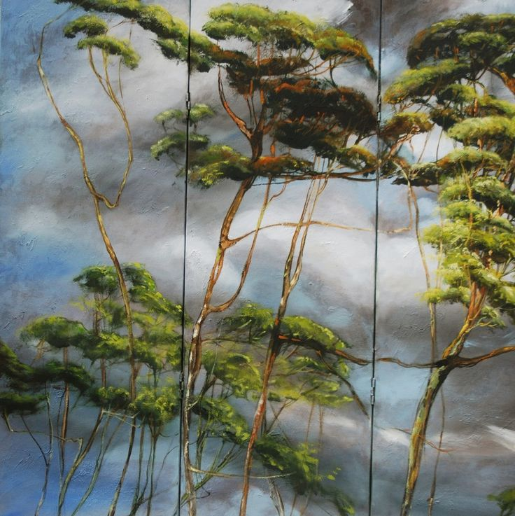 1000 id es sur le th me arbres abstraits sur pinterest abstrait peintures d 39 arbres et art. Black Bedroom Furniture Sets. Home Design Ideas
