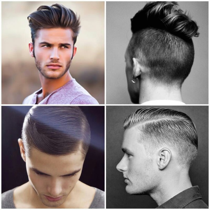 haircut boy 113 best images about on s pompadour 1952