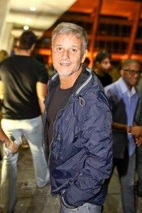 Brazilian actor Marcello Novaes