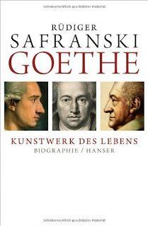 Buch, Kultur und Lifestyle - Autobiographien und Biografien: Rezension:Goethe - Kunstwerk des Lebens: Biografie...