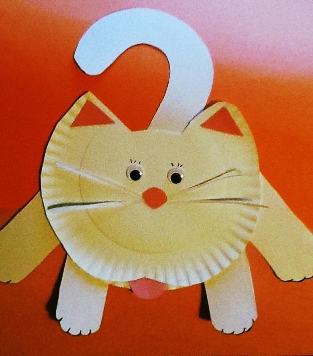 69 Best Paper Plate Kid Crafts Images On Pinterest