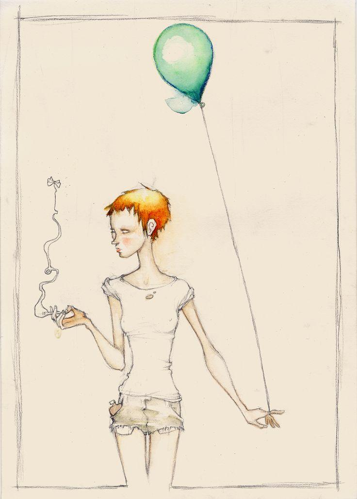 balon by sadidas.deviantart.com