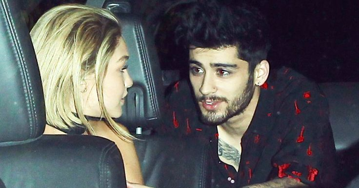 Fresh off her split from Joe Jonas, Gigi Hadid is dating recently single Zayn Malik, Us Weekly can exclusively reveal — get the details!