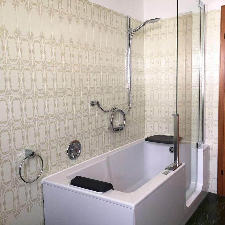 19 besten badrenovierung leicht gern gemacht bilder auf pinterest badezimmer. Black Bedroom Furniture Sets. Home Design Ideas