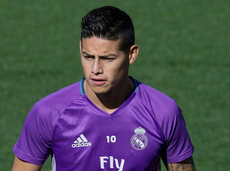 Manchester United transfer news: James Rodriguez staying at Real Madrid in January despite Red Devils making enquiry