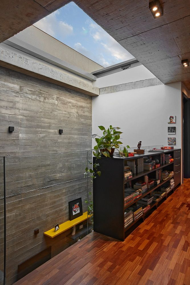 Gallery of House 538 \/ Une Arquitetura - 7 Arquitetura and House - laminat f r k chen