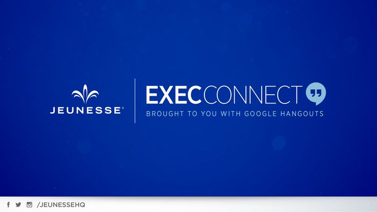 ExecConnect: 7th Anniversary Edition