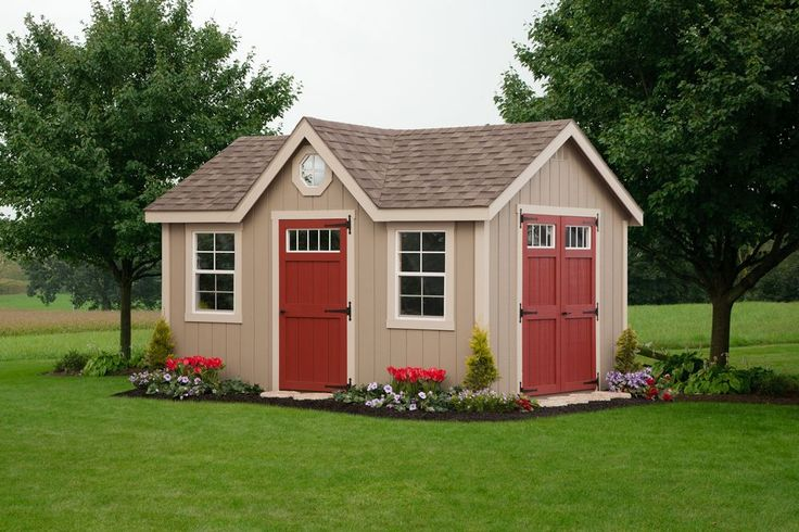 17 Best Ideas About Shed Storage Solutions On Pinterest