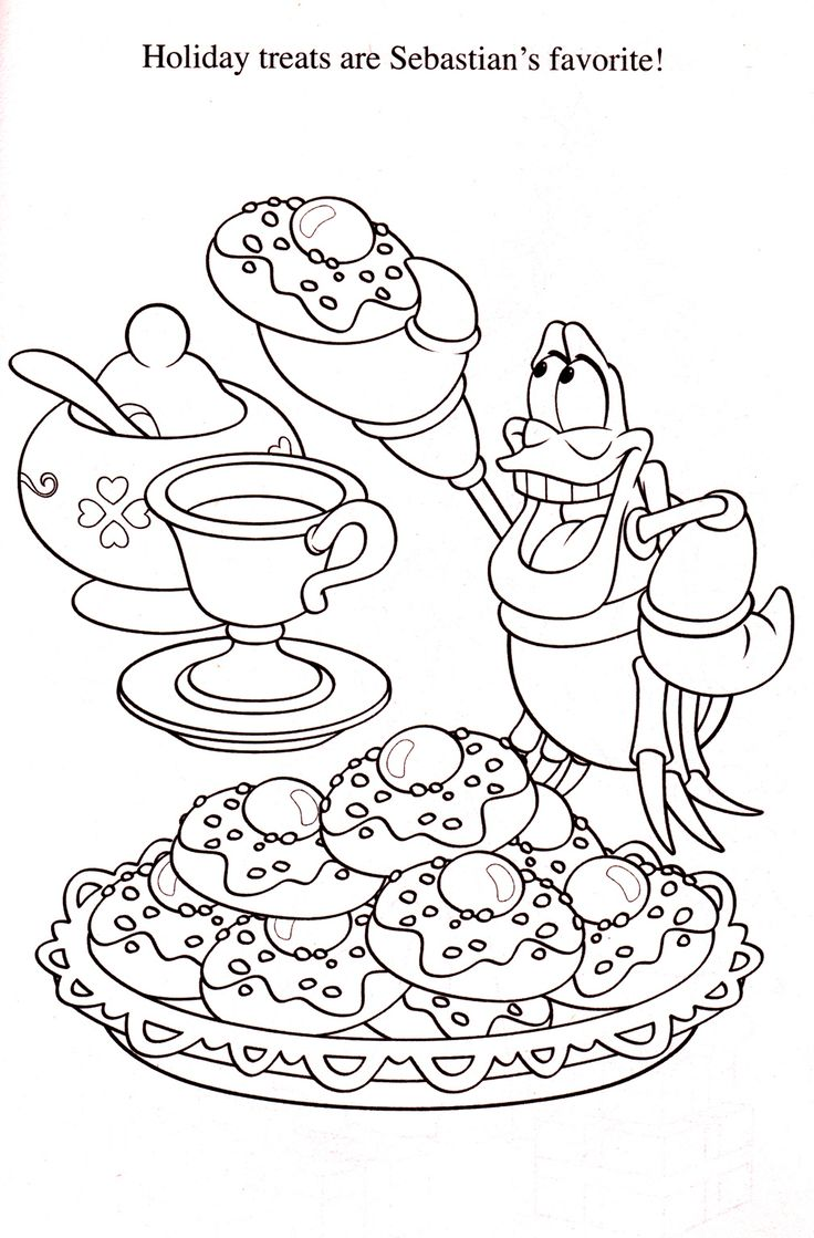 96 Click The Mermaid Coloring Pages To View Printable Version