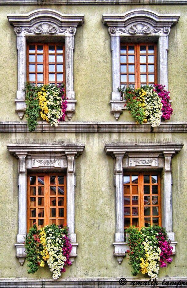 Annecy, Haute-Savoie, France
