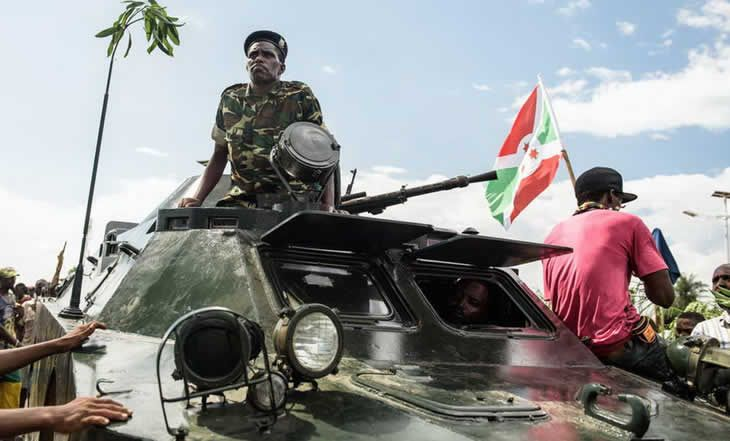 Burundi : La situation toujours confuse après la tentative de coup d'Etat - 14/05/2015 - http://www.camerpost.com/burundi-la-situation-toujours-confuse-apres-la-tentative-de-coup-detat-14052015/?utm_source=PN&utm_medium=CAMER+POST&utm_campaign=SNAP%2Bfrom%2BCamer+Post