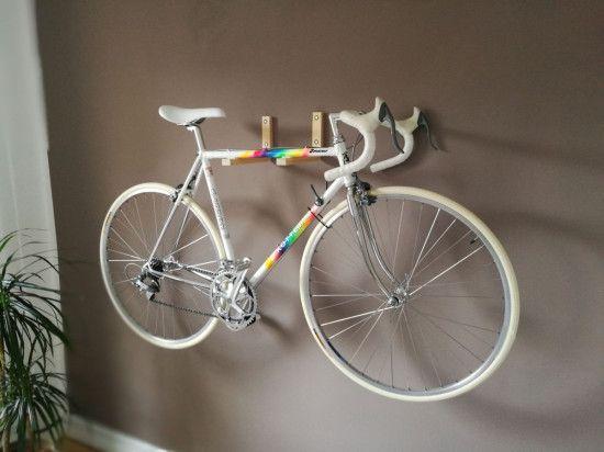Porte-vélo+mural+FROSTA