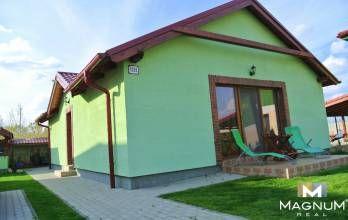 NA PREDAJ: 3 izb. Rodinný dom s krbom Novostavba pri jazere Veľké Košariská VIDEO