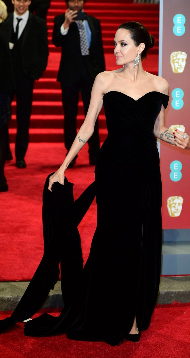 The Best Red Carpet Looks At Bafta Awards 2018 Red Carpet Looks Red Ball Gowns Beyonce Red Carpet