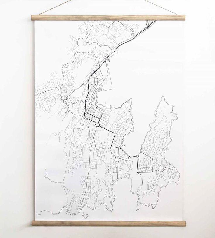 FRWEB_LIV_100%-map-of-wellington-wall-chart